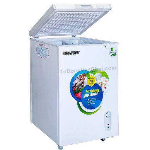 Tủ đông Hòa Phát 100l HCF 106S1N 1 ngăn đông