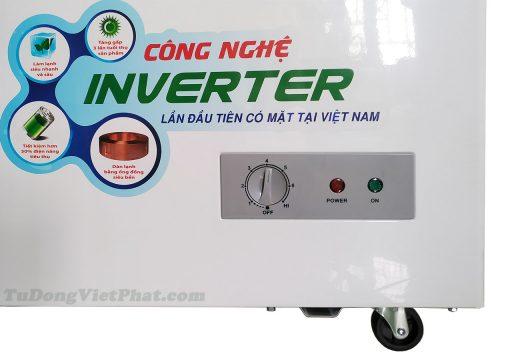 Bảng điều khiển tủ đông Sanaky INVERTER VH-2899W3
