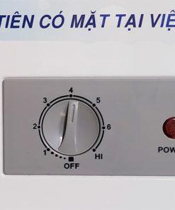 Điều khiển tủ đông Sanaky VH-4099W3 INVERTER