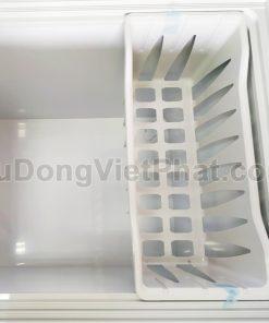Giỏ treo tủ đông Hòa Phát 245l HCF 606S2Đ2