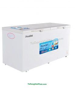 Tủ đông Hòa Phát Funiki 588L HCF-1100S1PĐ2.N dàn đồng