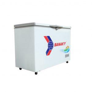 Tủ đông mini 208L Sanaky VH-2599A1, 1 ngăn đông (3)