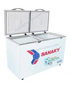 Tủ đông Sanaky INVERTER VH-3699A3