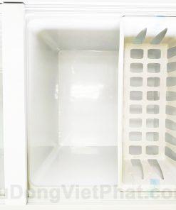 Giỏ treo bên trong tủ đông Hòa Phát 205L, HCF 506S2N2, 2 ngăn đông mát
