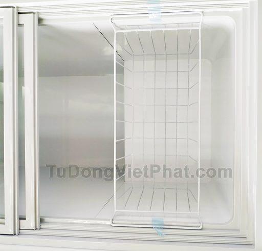 Giỏ treo của tủ đông Hòa Phát 252L HCF 516S1N1