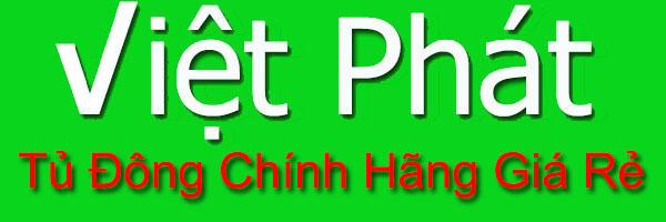 Tủ đông Việt Phát