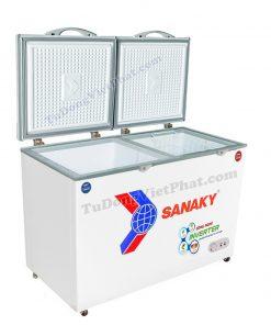 Tủ đông Sanaky INVERTER VH-2899W3