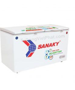 Tủ đông Sanaky VH-4099W3, 300L INVERTER 2 ngăn đông mát