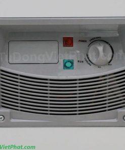 Bảng điều khiển tủ đông Alaska HB-1100C 1 ngăn đông 3 nắp dỡ 1100L dàn đồng
