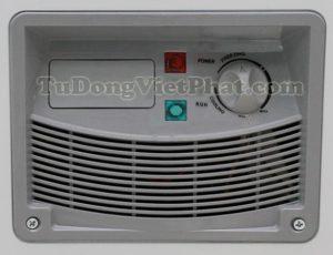 Bảng điều khiển tủ đông Alaska HB-650C 650L