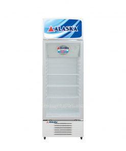 Tủ mát Alaska250 lít LC-333H 1 cửa mở