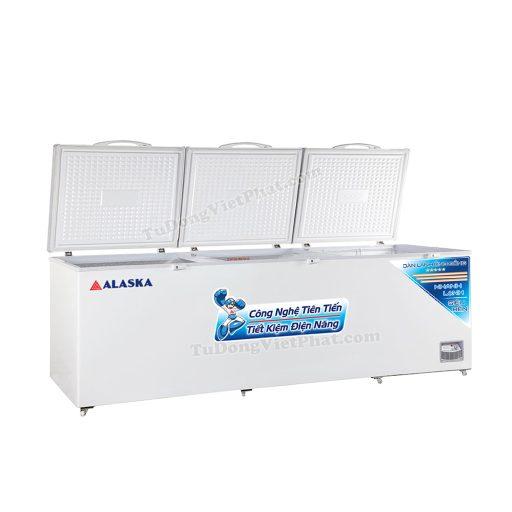 Tủ đông Alaska HB-1100C