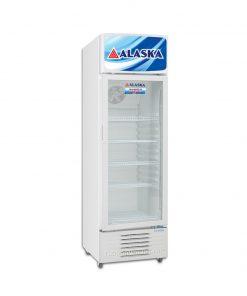 Tủ mát Alaska 300 lít LC-433H 1 cửa mở