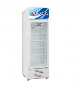 Tủ mát Alaska 350L LC-533H 1 cửa mở