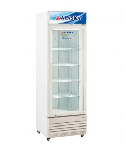 Tủ mát Alaska 400L LC-633H 1 cửa mở