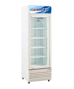 Tủ mát Alaska 450L LC-743H 1 cửa mở
