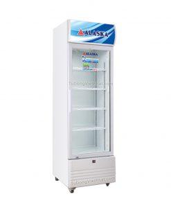 Tủ mát Alaska 500 lít LC-833C 1 cửa mở