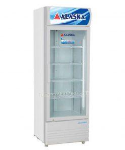 Tủ mát Alaska Inverter LC-633HI 400L 1 cửa mở