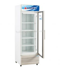 Tủ mát Alaska Inverter LC-533HI 350L 1 cửa mở