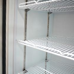 Tủ mát Alaska SL-8C lòng tủ nhôm cao cấp