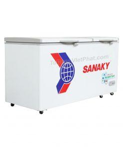 Tủ đông Sanaky INVERTER VH-8699HY3, 760L 1 ngăn đông