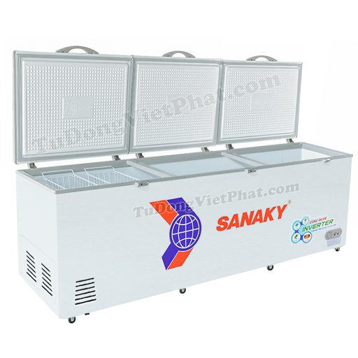 Tủ đông Sanaky VH-1199HY3