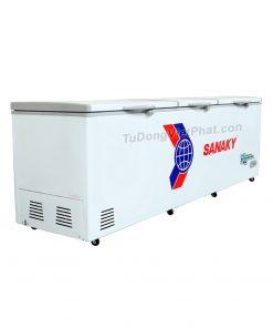 Tủ đông Sanaky INVERTER VH-1399HY3, 1143L 1 ngăn đông