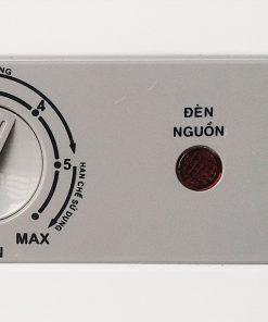 Bảng điều khiển tủ đông mini Sanaky VH-2599A3, Inverter 1 ngăn 208L