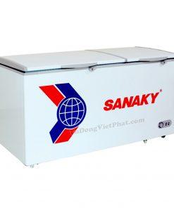 Tủ đông Sanaky VH-5699HY, 430L 1 ngăn đông