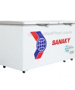 Tủ đông Sanaky VH-5699HY3, 410L INVERTER 1 ngăn đông