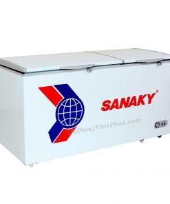 Tủ đông Sanaky VH-6699HY, 530L 1 ngăn đông