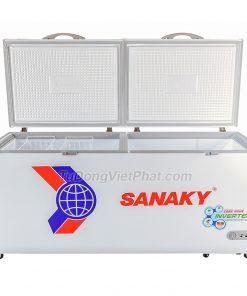 Tủ đông Sanaky VH-6699HY3, 530L INVERTER 1 ngăn đông