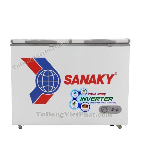 Tủ đông mini Sanaky VH-2599A3