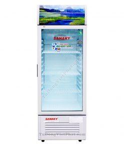 Tủ mát Sanaky VH-258K3, 200 lít Inverter