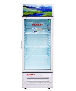 Tủ mát Sanaky VH-358K3 290 lít Inverter