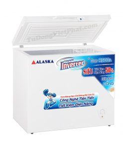 Tủ đông Alaska BD-400CI 400L Inverter 1 ngăn đông