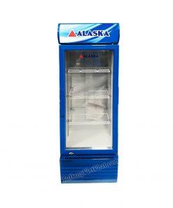 Tủ mát Alaska LC-433H 240 lít MẦU XANH