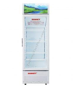Tủ mát Sanaky VH-408K, 340 lít