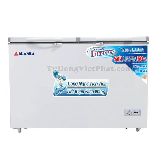Tủ đông Alaska BCD-5068CI Inverter