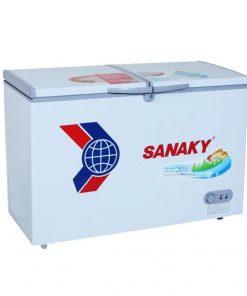 Tủ đông mini Sanaky VH-2299A1, 175L 1 ngăn đông