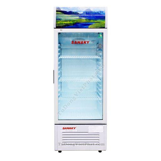 Tủ mát Sanaky VH-218K, 170 lít