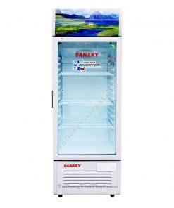 Tủ mát Sanaky VH-218K3, 170 lít Inverter