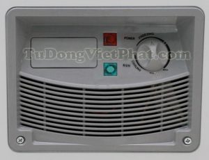 Bảng điều khiển tủ đông Alaska HB-1100 1 ngăn đông 3 nắp