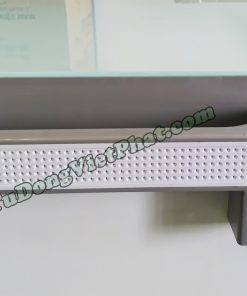 Khóa và tay cầm của tủ đông Sanaky 100 lít VH-1599HYKD