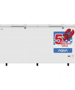 Tủ đông Aqua AQF-525ED 519 lít