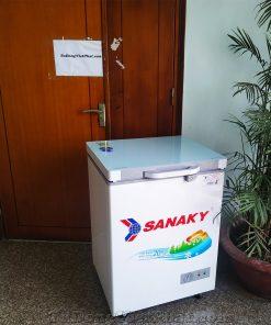 Tủ đông Sanaky 100L VH-1599HYKD