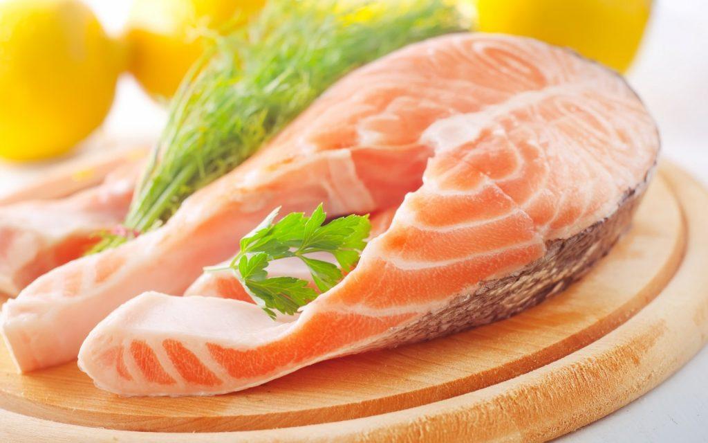 Thực phẩm bảo quản ngon hơn với tủ đông gia đình