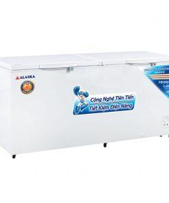 Tủ đông Alaska HB-1200C 1200L 1 ngăn đông dàn đồng