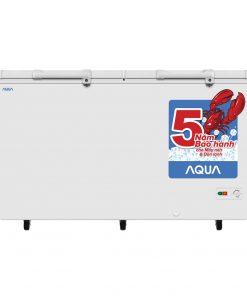 Tủ đông Aqua AQF-435ED 429 lít