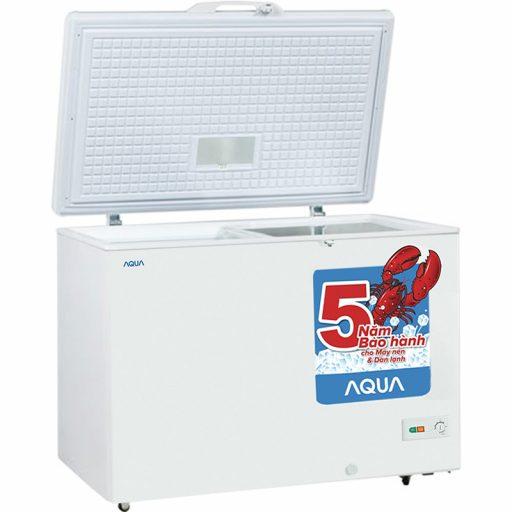 Tủ đông Aqua AQF-335EGD 300 lít